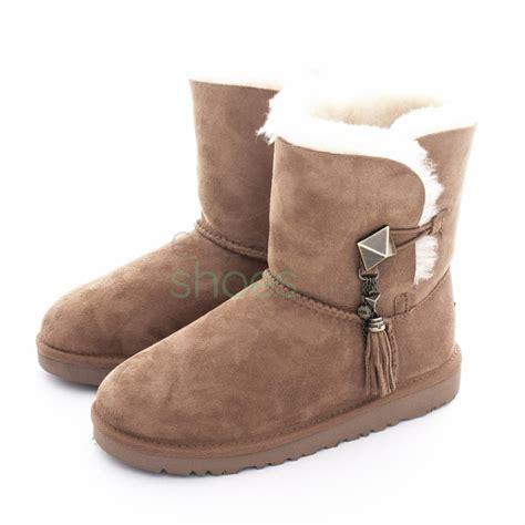 ugg australia boots boots ugg australia lillian chestnut 1015343k escapeshoes