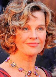 naturally curly hairstyles for women over 50 50 hot hairstyles for women over 50