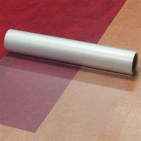 hardwood floor protection kling tite floor protection film