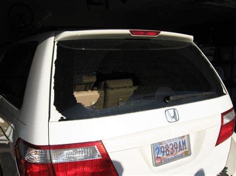 repair anti lock braking 2008 honda odyssey windshield wipe control 2007 honda odyssey rear window exploded 10 complaints