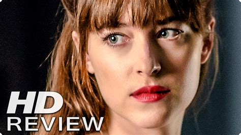 kritik zum film fifty shades of grey fifty shades of grey 2 kritik review 2017 youtube