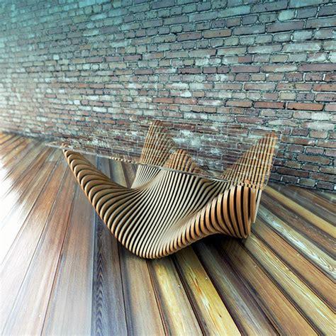 The Parametric Table | Denis Homaykov - Arch2O.com Illuminating