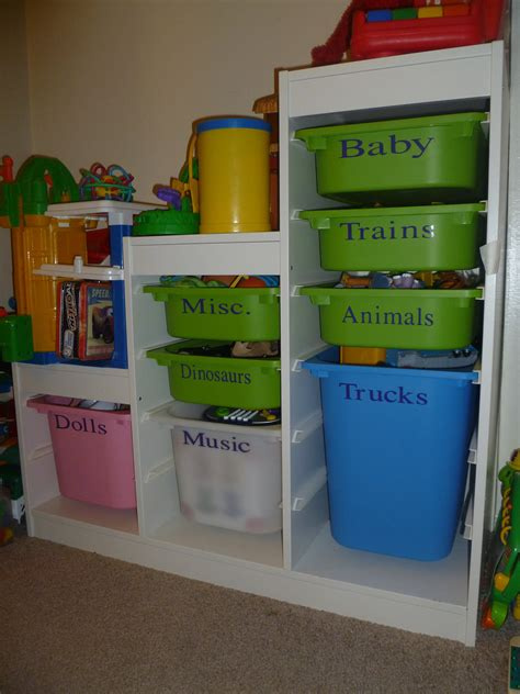 toy room storage storage labels for children s play toy room vinyl by