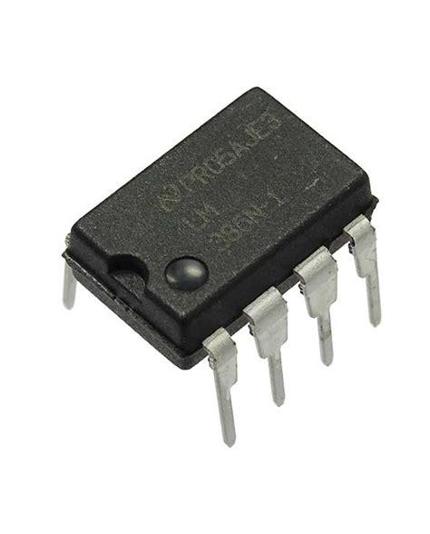 integrated circuit lm386 integrated circuit lm386 28 images dip8 ic lm386