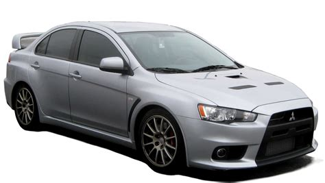 Mitsubishi Lancer Evolution X By Dekomuhamadnur On Deviantart