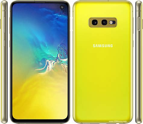 Harga Hp Samsung Galaxy S10e by Harga Samsung Galaxy S10e Dan Spesifikasi Versi Terjangkau Dengan Dual Kamera Oketekno