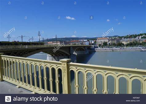 margit bridge or the yellow bridge as i prefer to call it margit stock photos margit stock images alamy