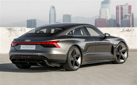 Audi E Gt Price 2020 by 2020 Audi E Gt Price Specs And Release Date