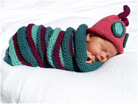 knitted baby sack baby cocoon knitting patterns and ravelry on
