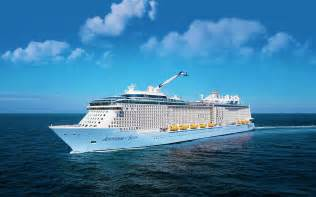 royal caribbean deployment schedule royal caribbean blog