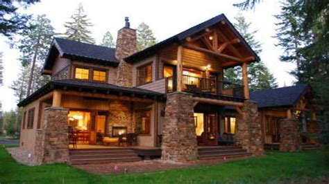 Colorado Style Home Plans by Colorado Style Homes Mountain Lodge Style Home Plans