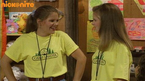 7 life lessons we learned watching full house thirty
