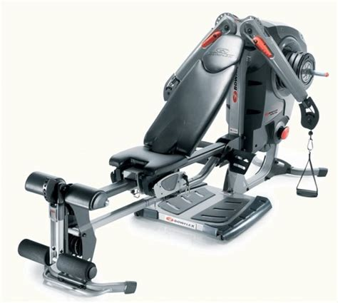 bowflex revolution review most innovative for home