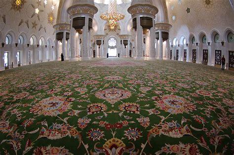 moschee teppich kaufen sheikh zayed moschee ii foto bild asia middle east