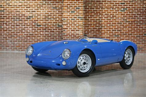 porsche spyder 1955 jerry seinfeld is selling three cars for 10 million