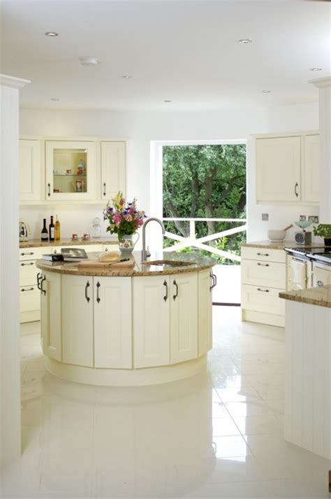 circular kitchen island 64 unique kitchen island designs digsdigs