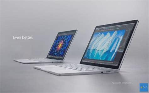 Microsoft Surface Terbaru microsoft resmi perkenalkan surface book terbaru jagat