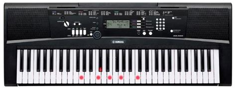 Keyboard Yamaha Tahun 2018 2018 S Top 10 Best 61 Key Portable Beginner Keyboard Pianos 200