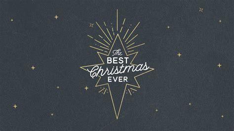 the best christmas ever church sermon series ideas