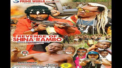 film action rambo youtube revenge of shina rambo season 4 latest 2017 nollywood