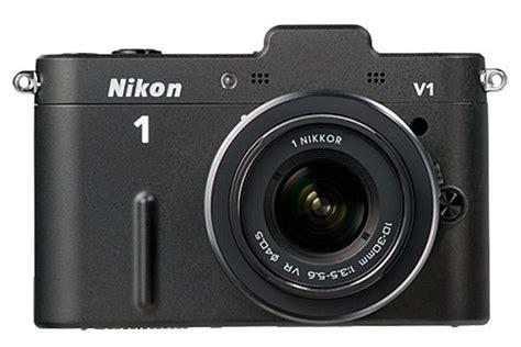 nikon 1 v1 review photography
