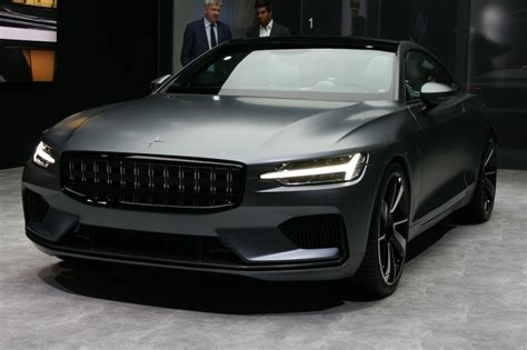 2019 Volvo Polestar 1 by 2019 Polestar 1 Specs Prices And Details Of Sweden S