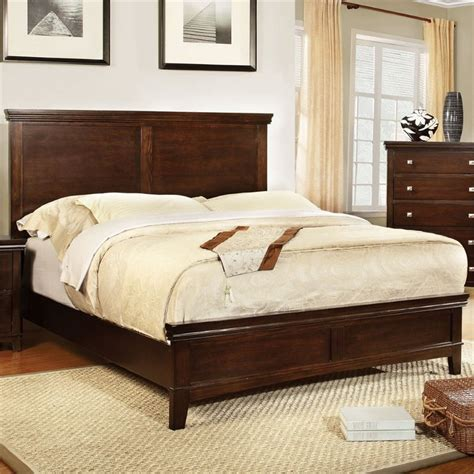 furniture of america bedroom sets furniture of america fanquite 2 bedroom set in