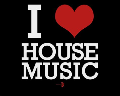 music in the house house electro music images