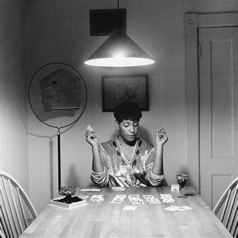 carrie mae weems kitchen table what will suffice alfred corn on carrie mae weems