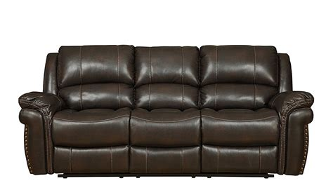 pulaski leather reclining sofa pulaski rivera sofa home furniture design