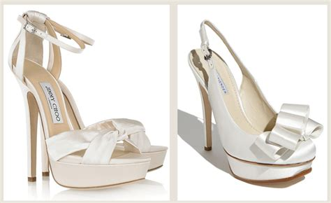 Dress Balzer Wedges vera wang bridal pumps sandals and high heeled shoes