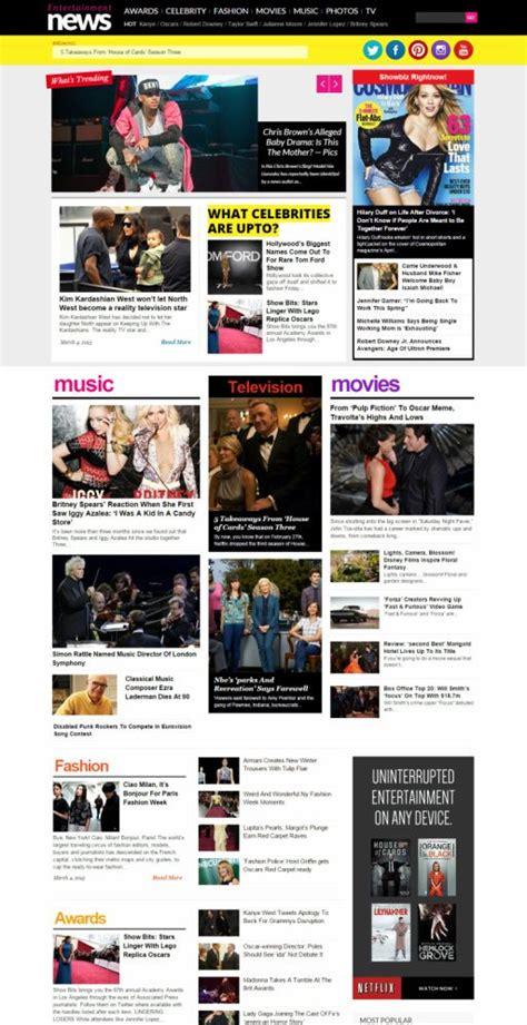 theme name newspaper entertainmentnews review magazine3 must read