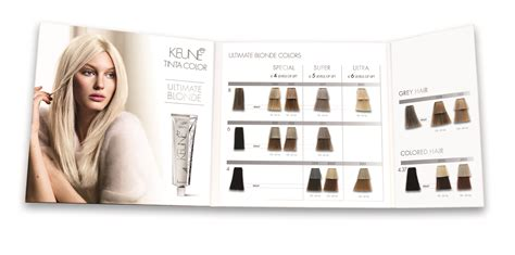 keune color chart keune tinta color ultimate swatch book keune