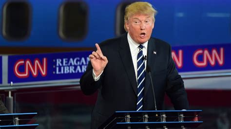 donald trump cnn what does trump s debate body language really say cnn video