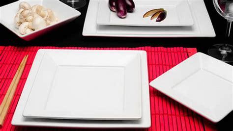 platos cuadrados de porcelana volvieron los platos cuadrados pero pronto faltar 225 n