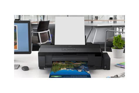 Epson L 1800 A3 epson l1800 a3 photo ink tank printer ink tank system