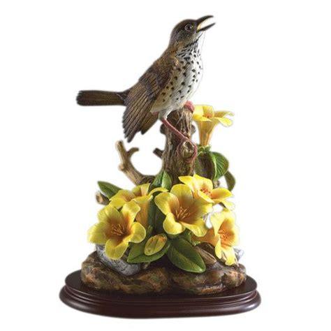 bird figures 87 best porcelain bird figurines images on pinterest
