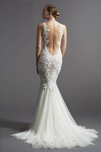 wedding dress lace open back open back wedding dresses with lace
