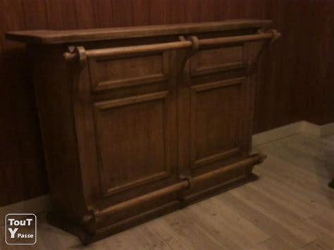 comptoir bar bois la garenne colombes 92250