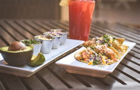 Seis Kitchen Tucson by Seis Kitchen To Open Second Location At River Cbell S