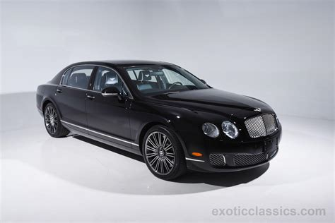 2011 bentley flying spur 2011 bentley flying spur speed and classic car