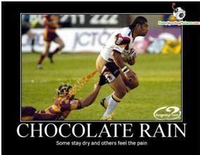 Chocolate Rain Meme - team giga pudding chocolate rain