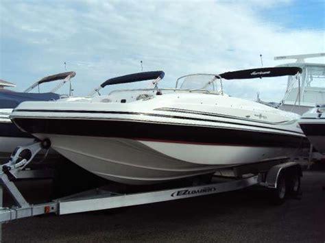 deck boats for sale melbourne fl 66 best hurricane deck boats images on pinterest
