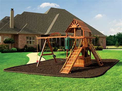 swing set cover backyard swing sets 187 all for the garden house beach