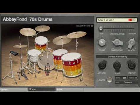 drum lab tutorial abbey road drums tutorial
