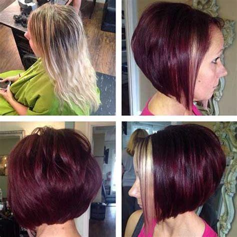 short trendy haircuts crazyforus