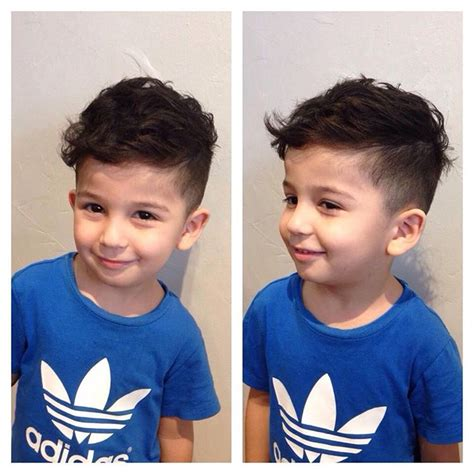 how to cut toddler boy hair curly cute little boy haircuts toddler boy haircuts your boy