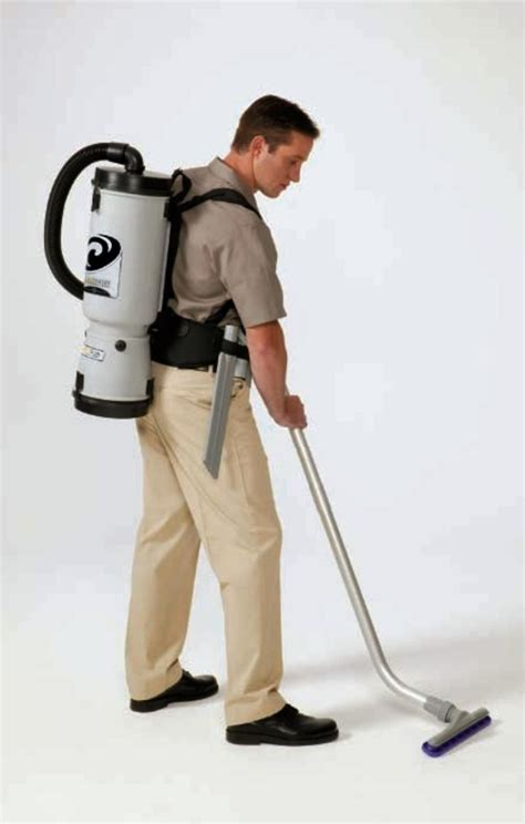 Vacuum Cleaner Backpack cleaning company 763 241 4853 helping building