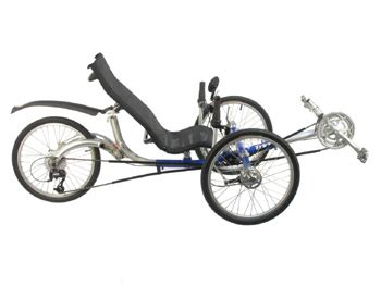 recumbent bike seat mesh trice recumbent trikes bicycle
