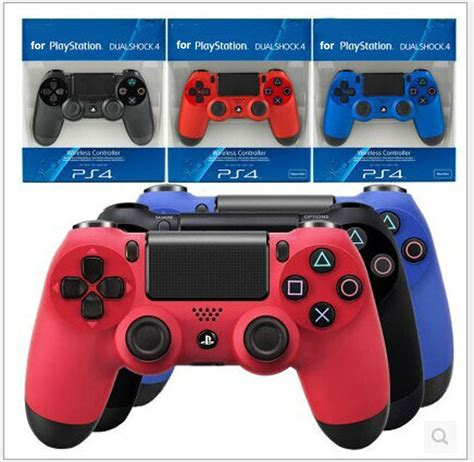 new 100 original usb wireless pad joypad controller controle for sony playstation 4 ps4